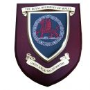 Royal Regiment of Wales Military Wall Plaque